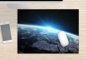 Mousepad-XL Beispieltisch
