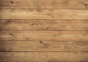 Schreibtischunterlage - Holz - aus Vinyl